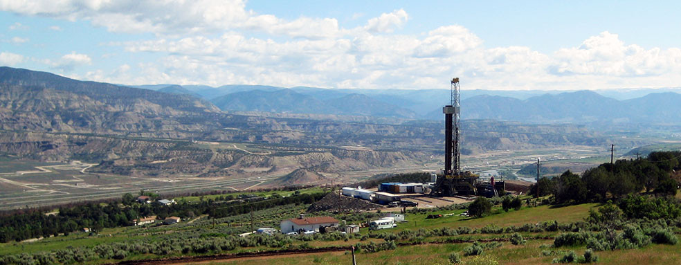 Petroleum Regulatory Services