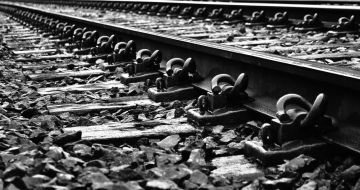 railroad-tracks