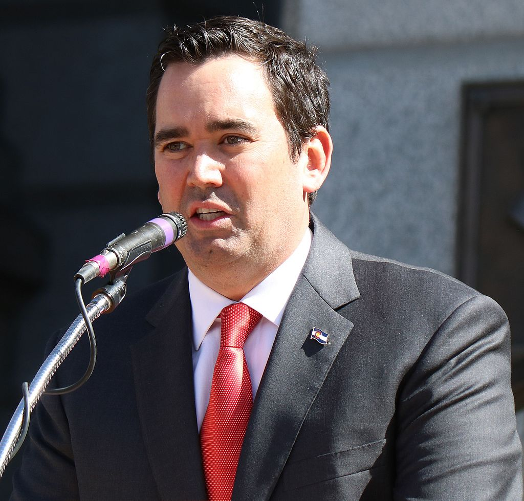 Walker Stapleton. Image courtesy of Wikimiedia Commons