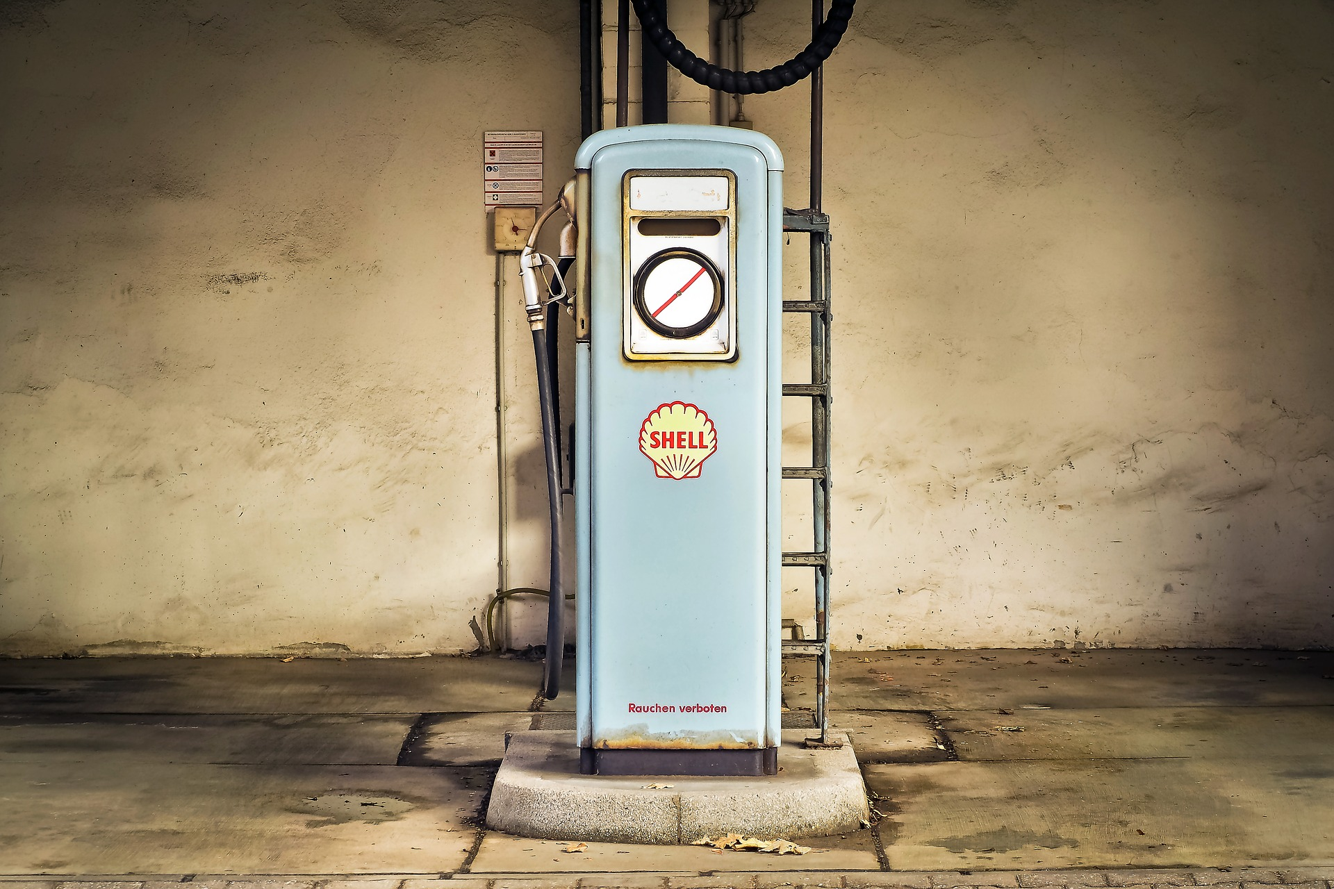 Gas Pump, MichaelGaida/pixabay.com