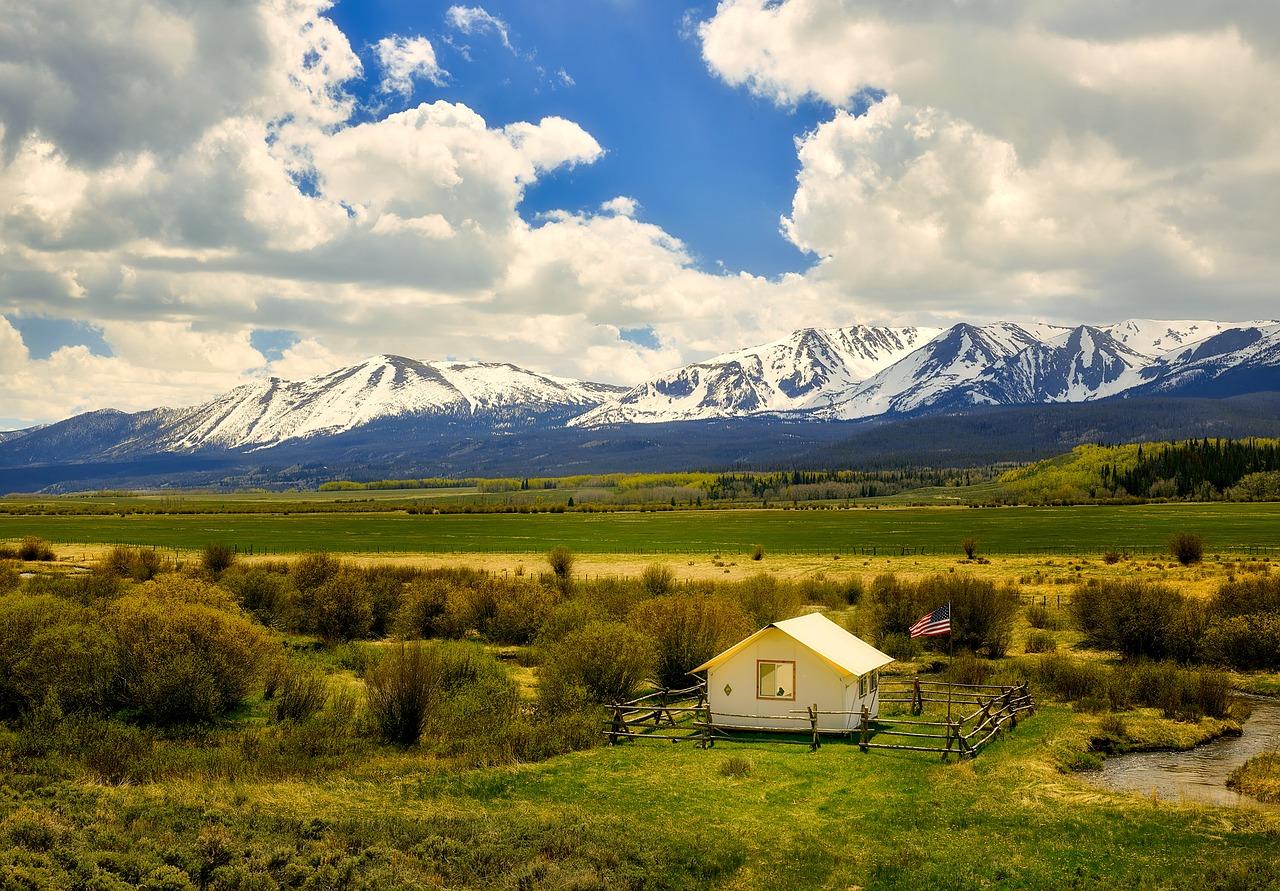 Colorado Wilderness - MaxPixel.net
