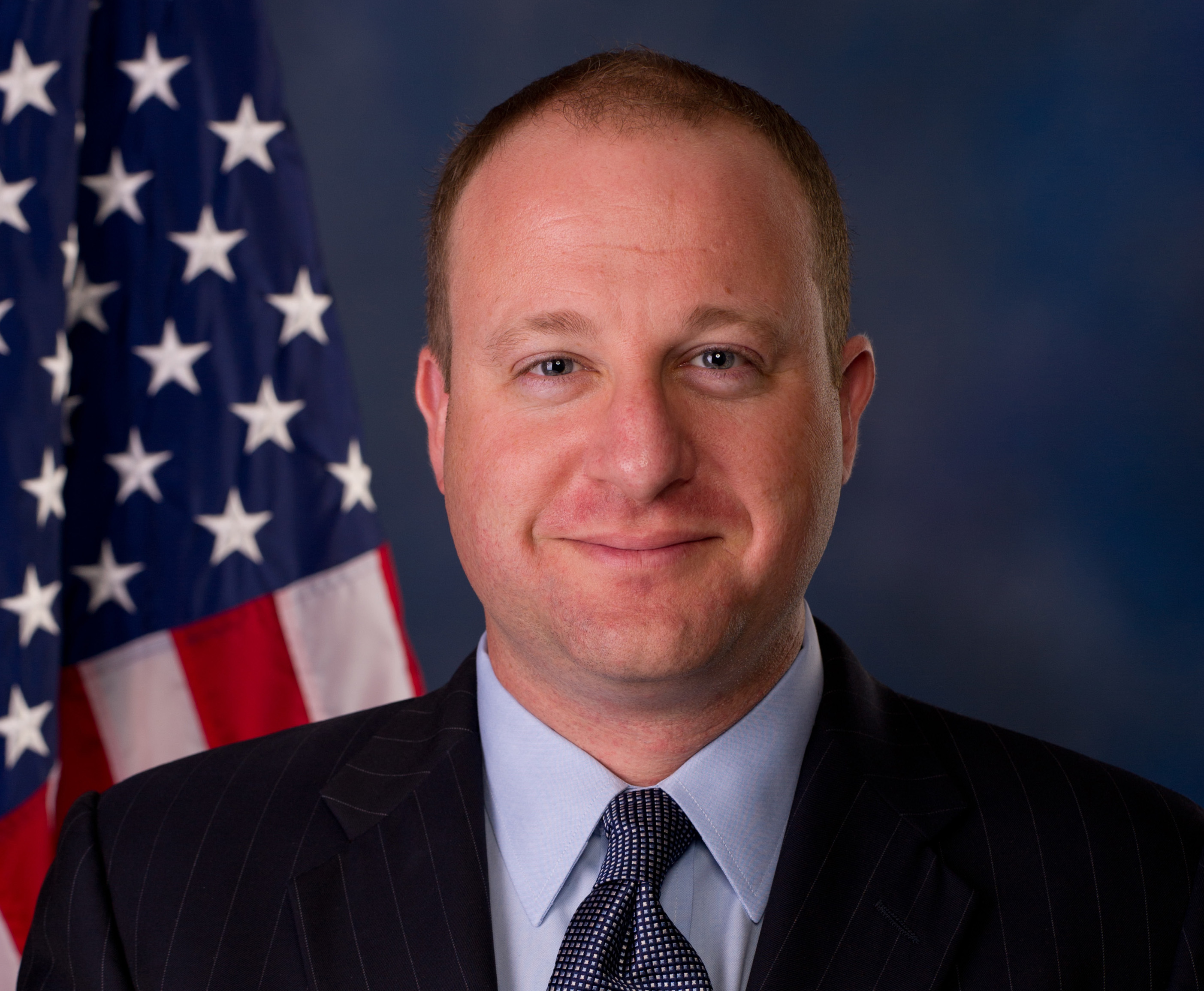 Office of Congressman Jared Polis/Wikimedia Commons