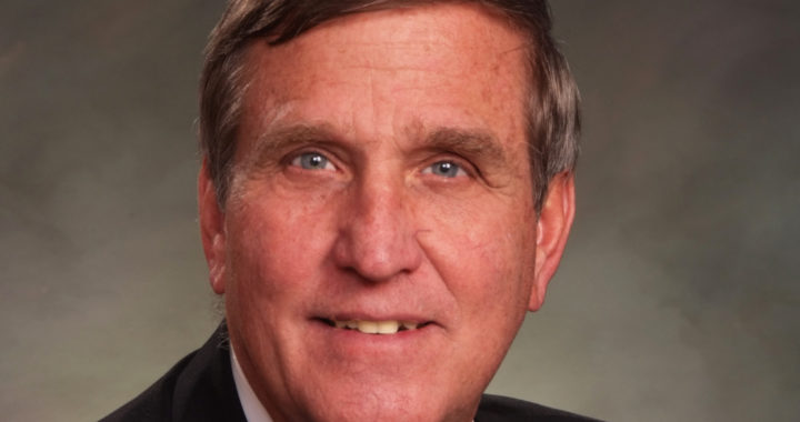 State Senator John Cooke, Elemont.aide/Wikimedia Commons