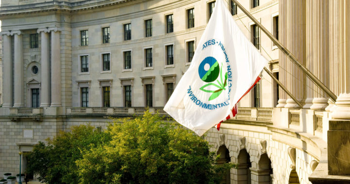 USEPA Environmental-Protection-Agency/flickr.com/Public Domain